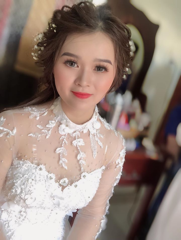 Kim Makeup (Duy Phát Wedding)