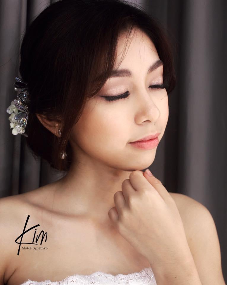 Kim MakeUp Store