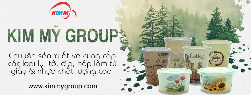 Kim Mỹ Group