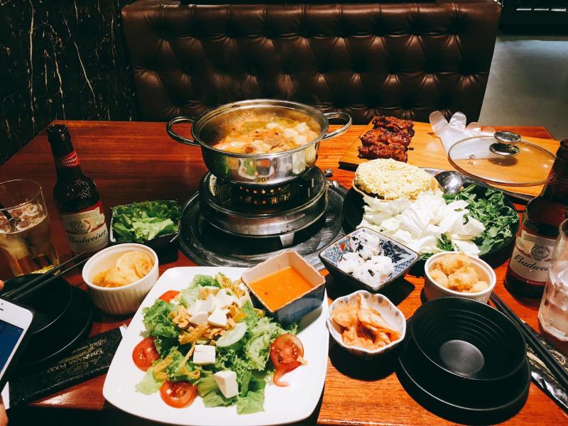 Kim Nana's Food