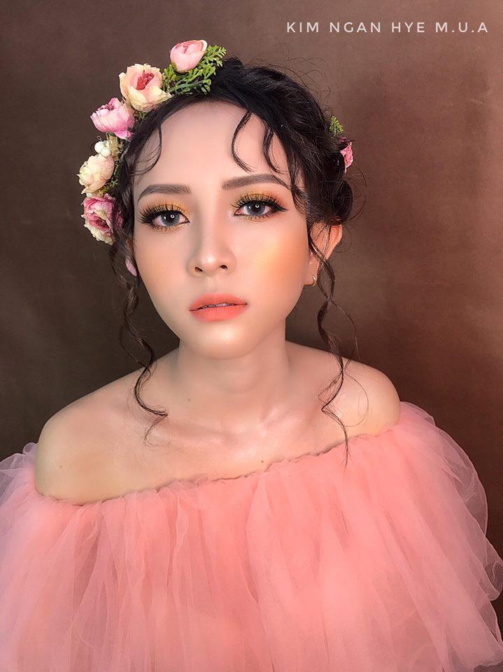 Kim Ngan Hye - Wedding Studio