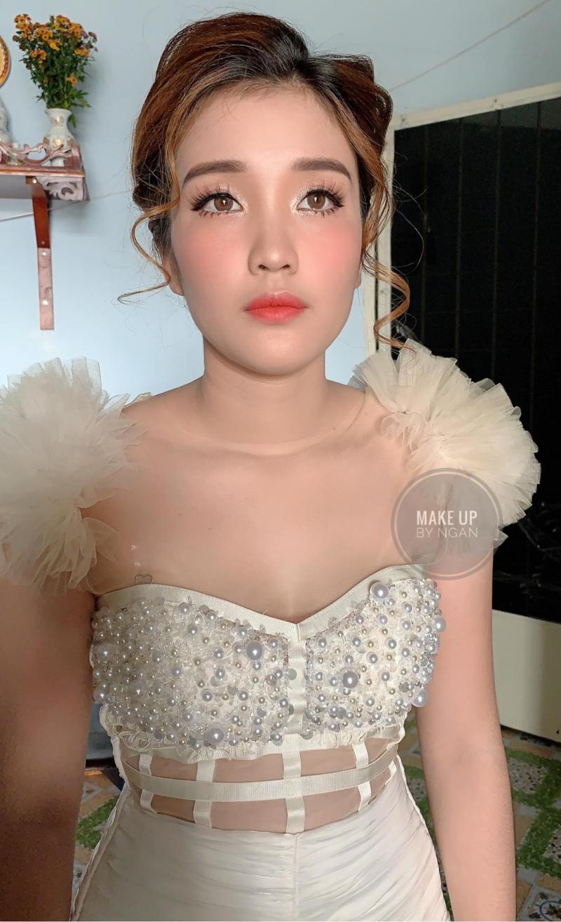 Kim Ngân Make Up