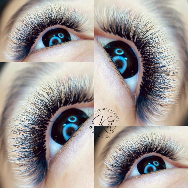 Kim Ngọc Eyelash
