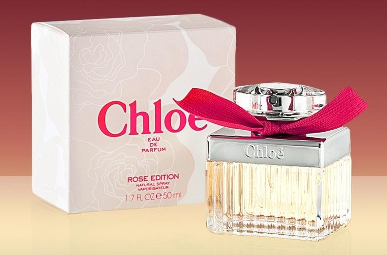 Chloe Rose Edition dành cho những cô nàng Kim Ngưu