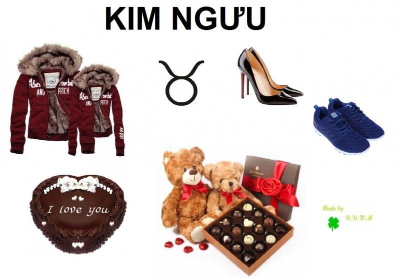Món quà có tính ứng dụng cao là lựa chọn sáng suốt dành cho các Kim Ngưu