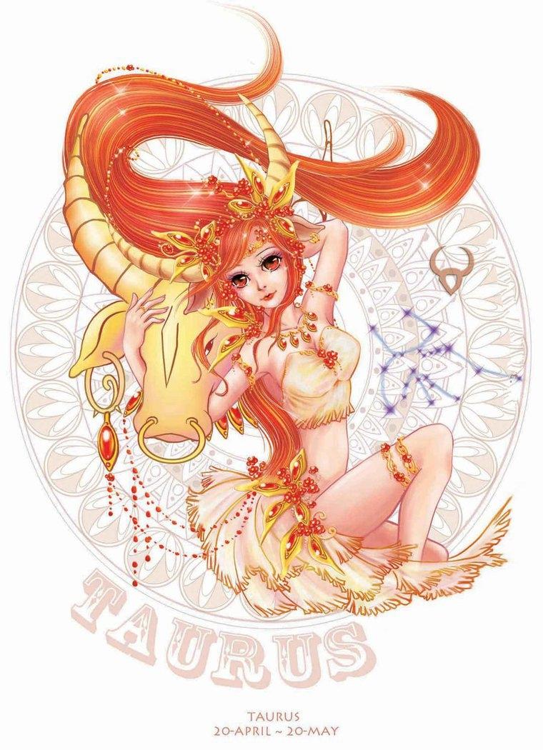 Những cô nàng thuộc chòm sao Kim Ngưu luôn xinh đẹp từ nội tâm bên trong