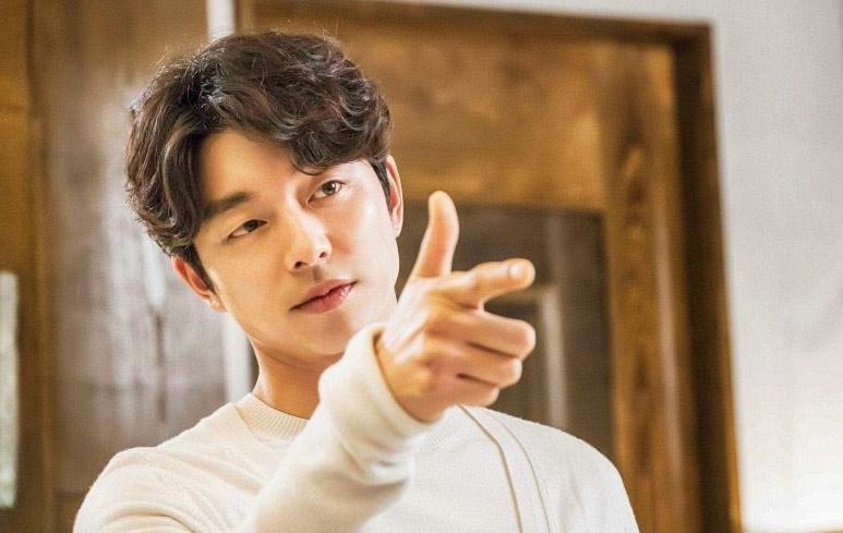 Kim Shin - chàng yêu tinh đốn tim mọi cô gái