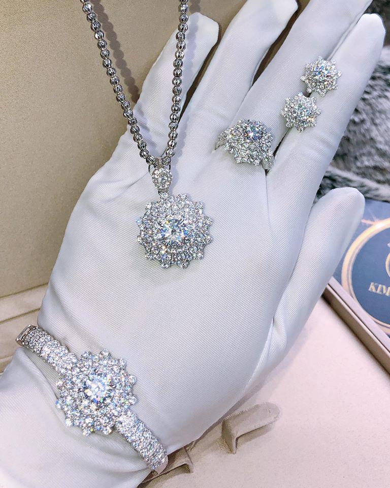 Kim Sơn Tín Jewelry