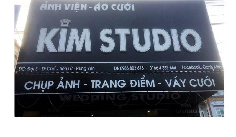 Kim Studio