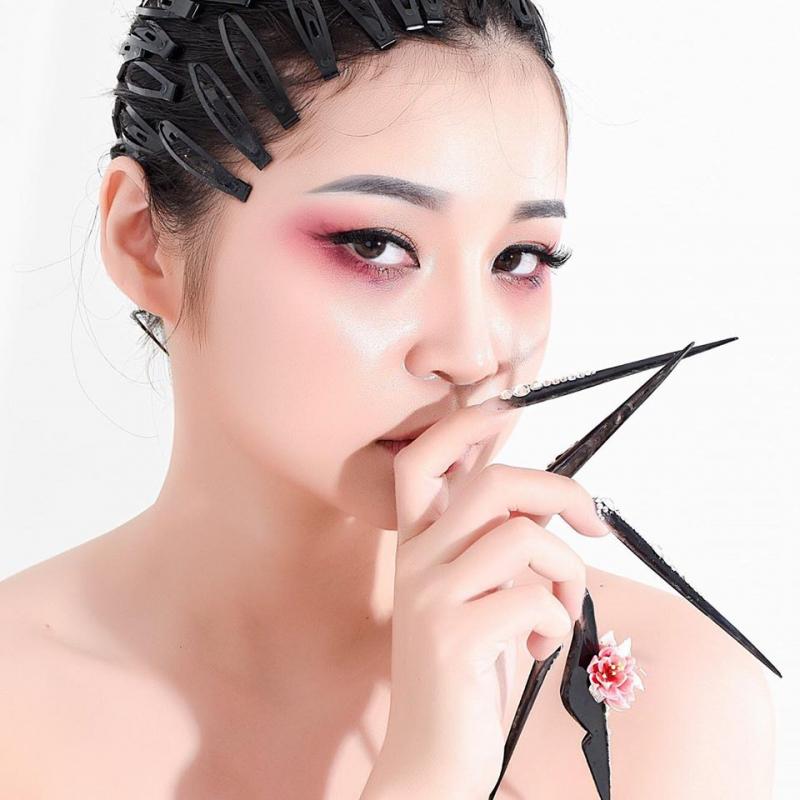 Hình ảnh của khách hàng tại Kim Su Nail & Eyelash