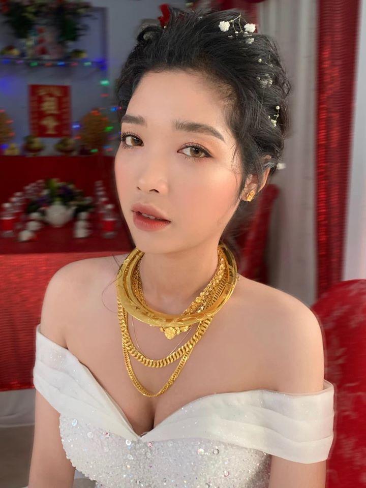 Kim Toàn Makeup Academy