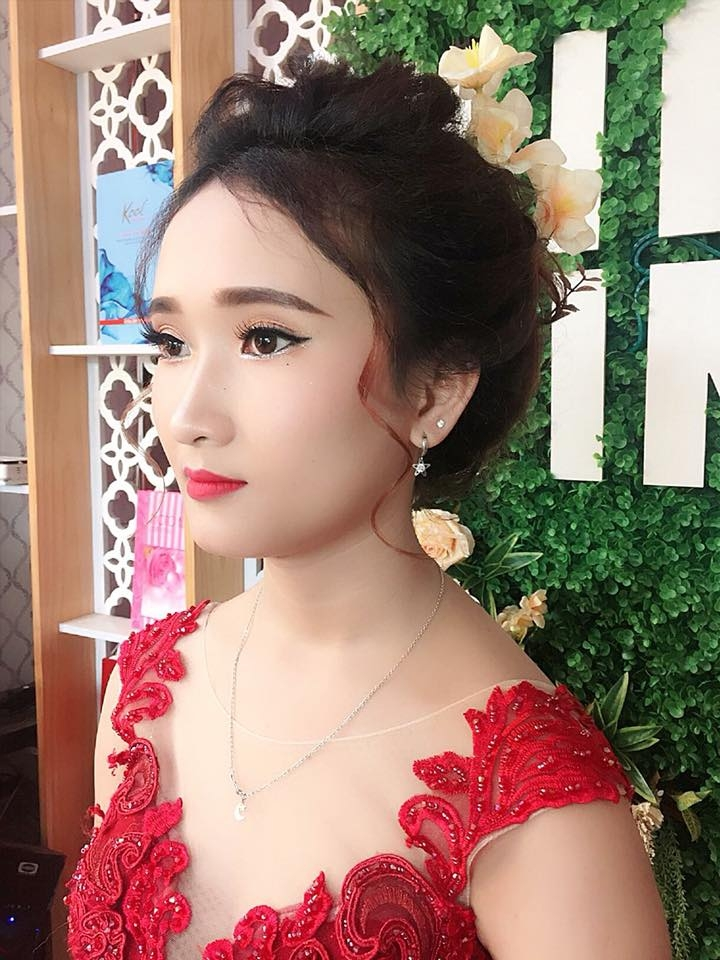 Kim Vinh Make Up