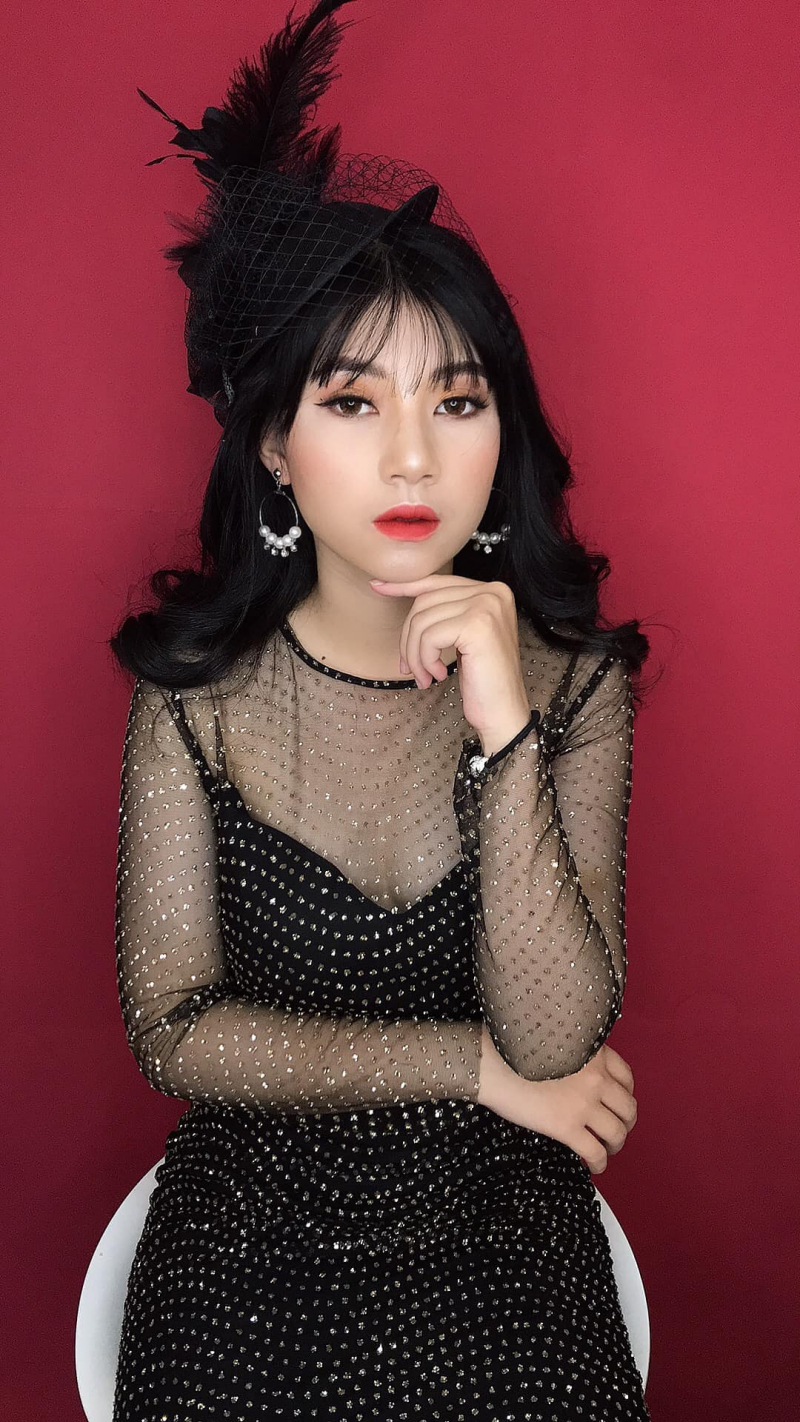 Kim Yến Make Up Store