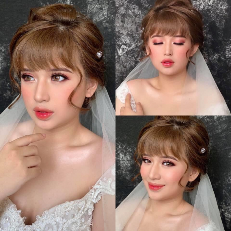 Kim Yến make up store
