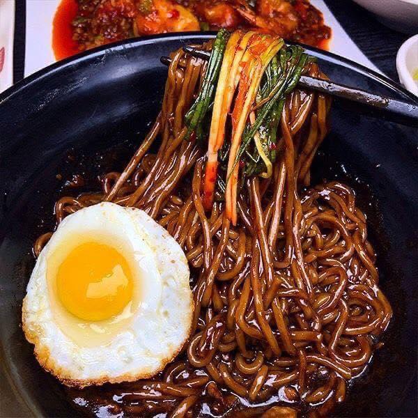 Kimbap FC - Món ăn Hàn Quốc