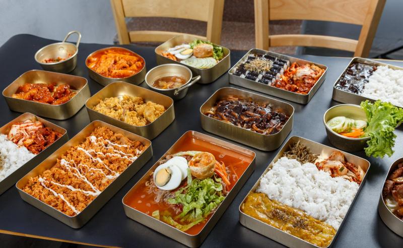 Kimchi Mr Kwon