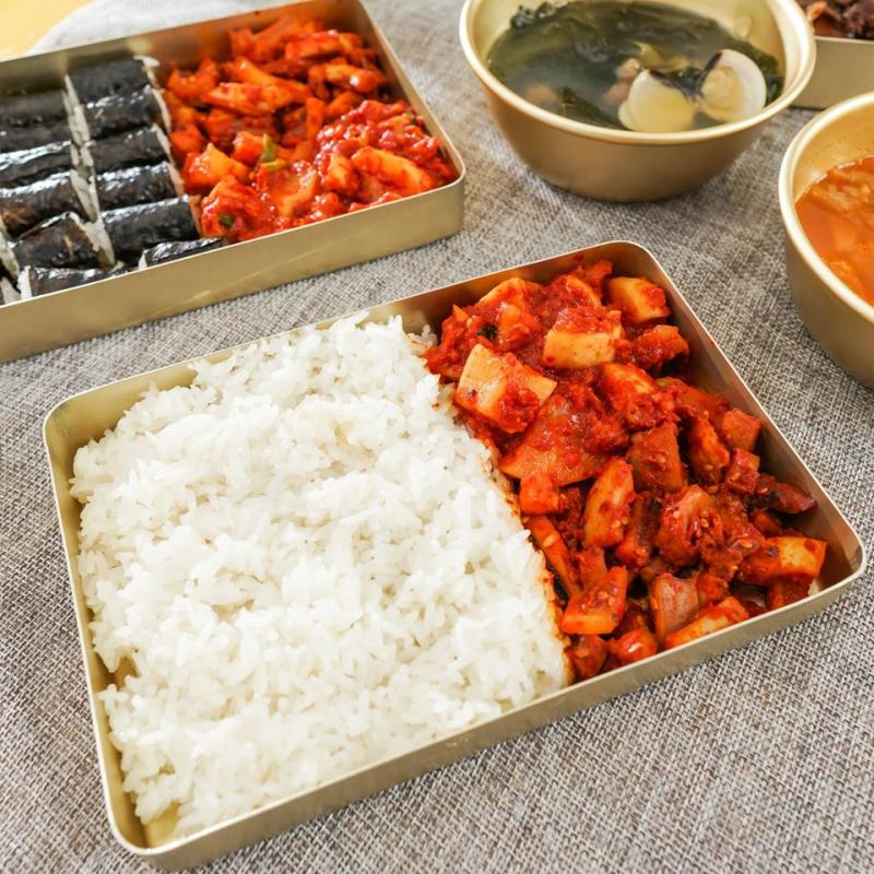 Kimchi Mr.Kwon - Ẩm Thực Hàn Quốc