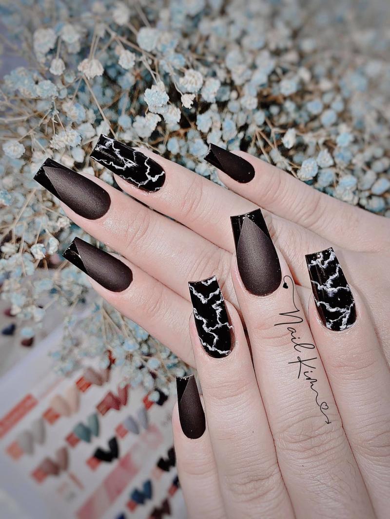 KimKim's Nail  - Nguyễn Châu Ngọc Dung