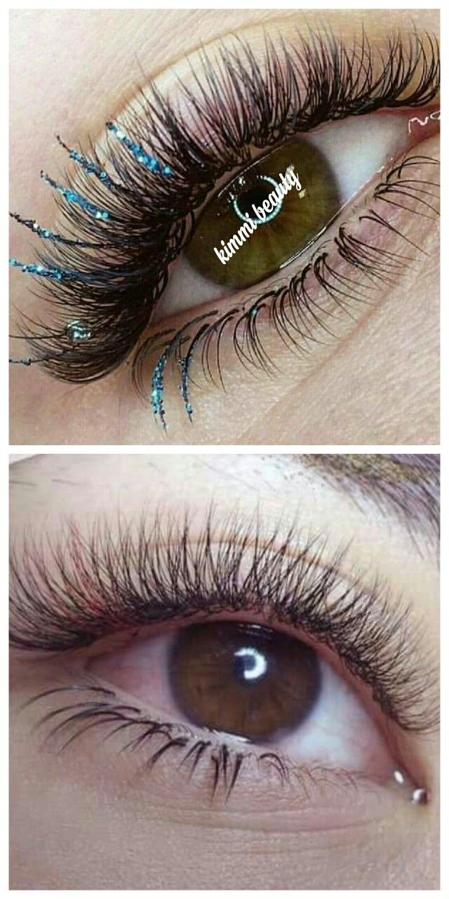 Kimmi Beauty Eyelash