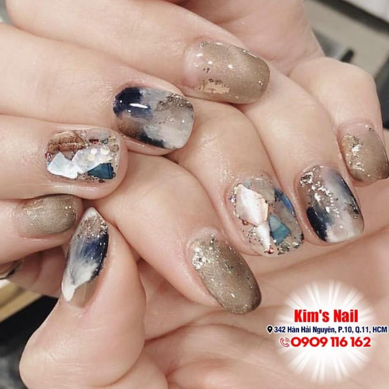 Kim's Nail