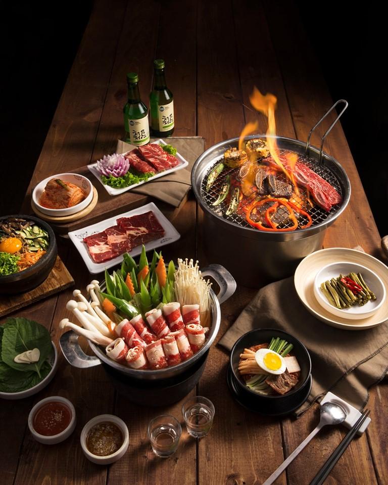 King BBQ Buffet – Vincom Thủ Đức
