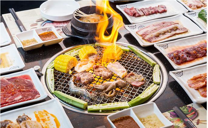 Top 7 Quán BBQ ngon nhất tại quận 2, TP. HCM