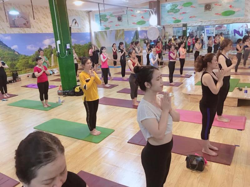 KING Fitness & Yoga