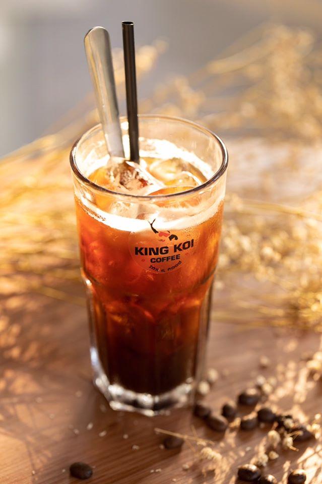 King Koi Coffee