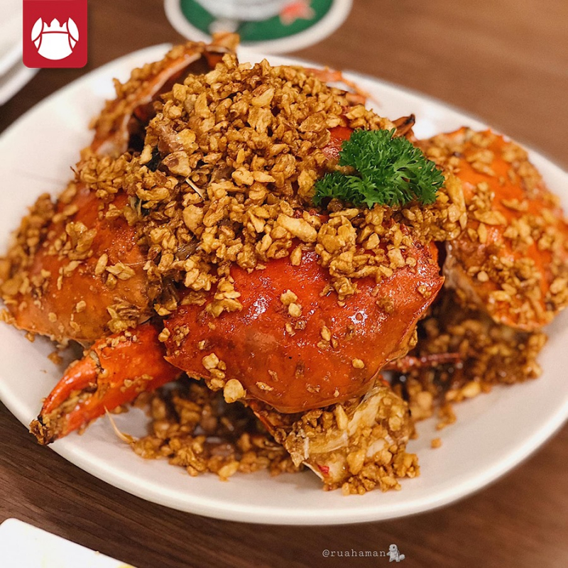 King Of Crab