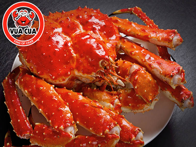 King Of Crab - Vua Cua