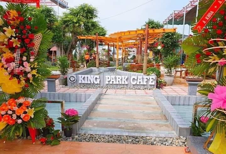 King Park Cafe