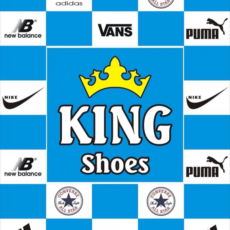 King Shoes