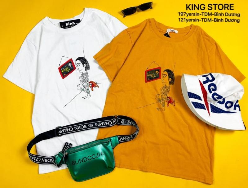 King Store TDM.Bình Dương