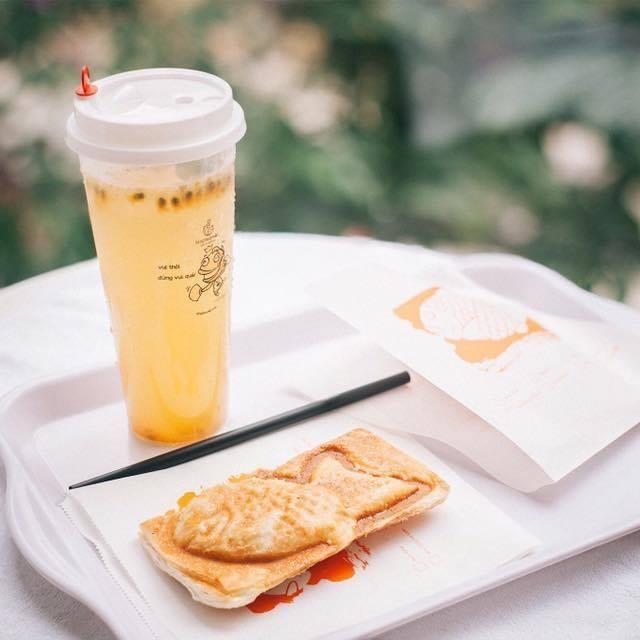 Top 8 quán cà phê view đẹp tại phố Giảng Võ - Hà Nội