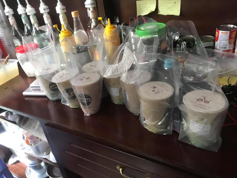 King90 Coffee&Tea