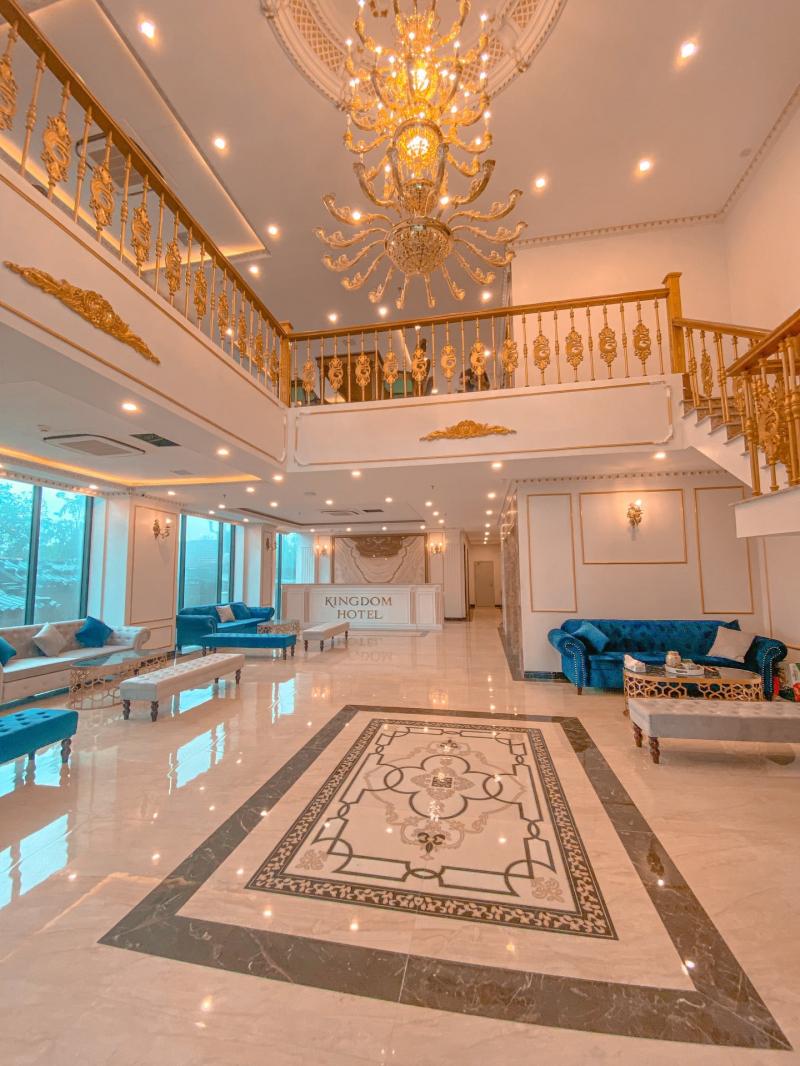 KingDom Hotel - Cửa Lò