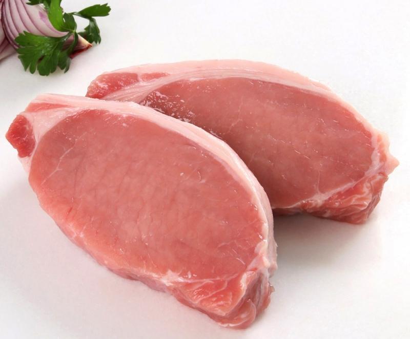 Thịt nạc thăn