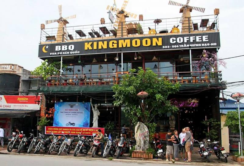 KingMoon Coffee