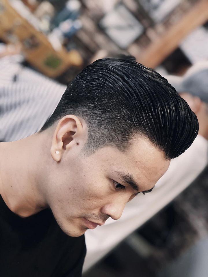 KingsMan Barber Shop