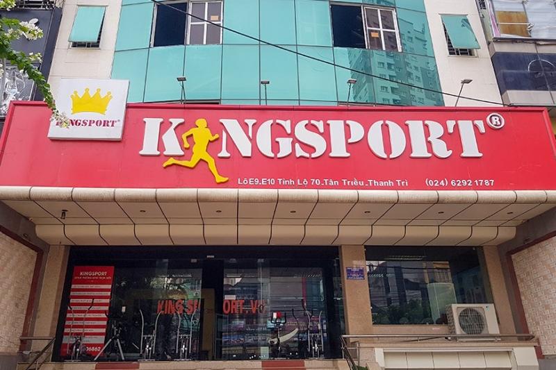 Cửa hàng Kingsport Thanh Trì