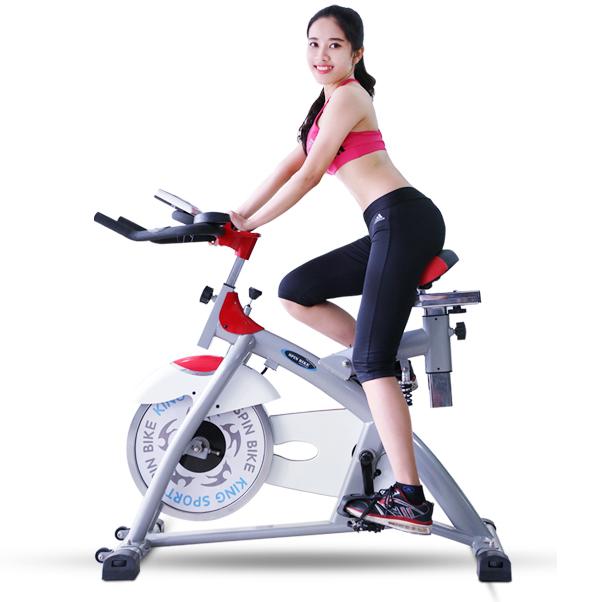 Luyện tập cùng xe đạp tập BK 2000 New