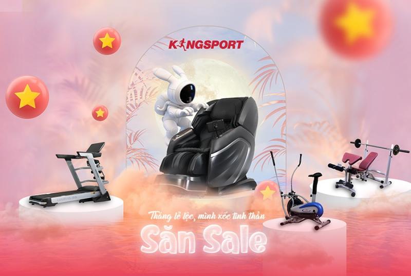 kingsport.vn