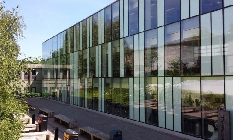 Đại học Kingston London