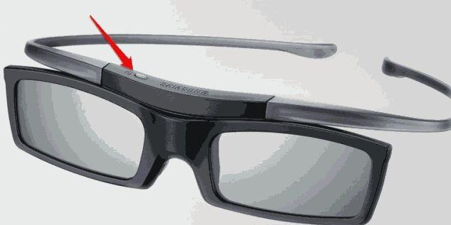 Sử dụng kính 3D đúng hướng dẫn.