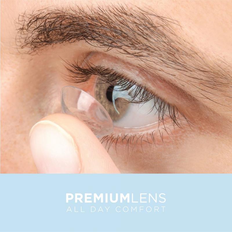 Kính áp tròng Premium Lens