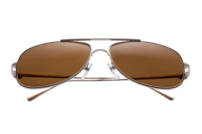 Kính Bentley Limited Edition Sunglasses In Platium