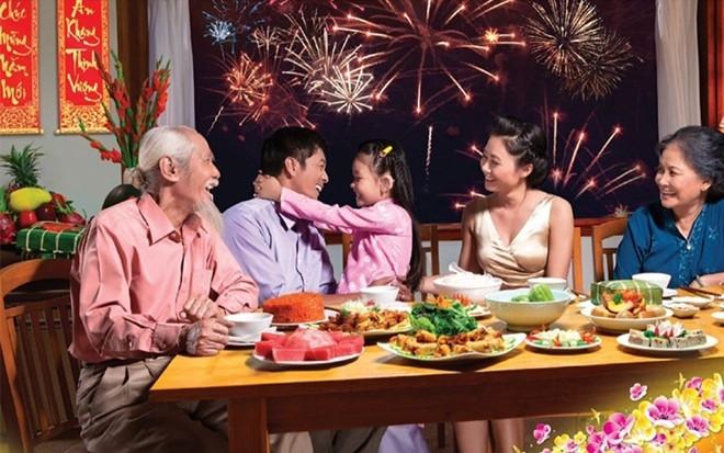 Kính chúc ba mẹ thêm nhiều hạnh phúc, sống vui sống khỏe