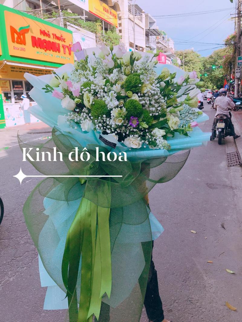 Shop Kinh Đô Hoa