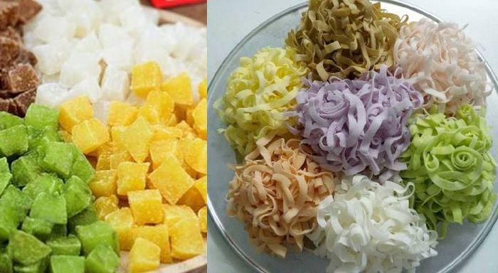 Kinh doanh các loại thực phẩm Tết handmade siêu sạch