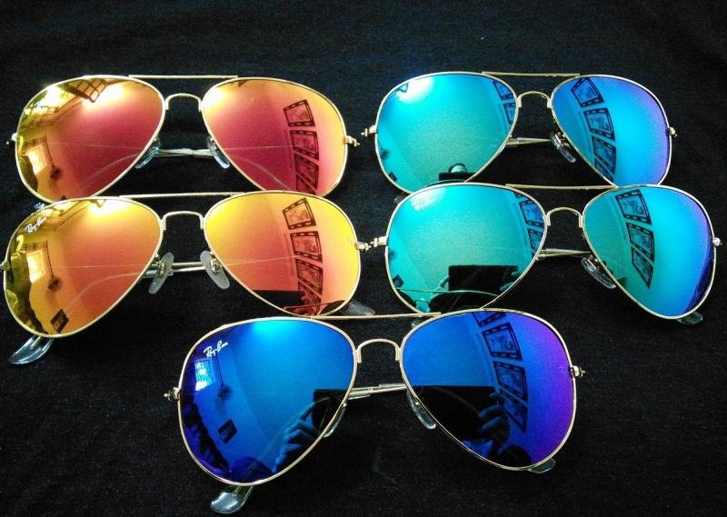 Kinh doanh kính mắt, kính thời trang